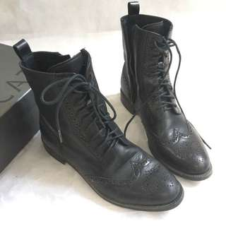 Staccato Boots Shoes