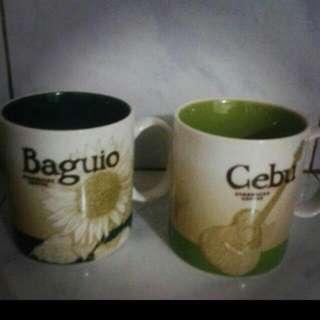 Icon mugs