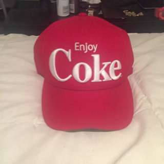 Coke x New Era SnapBack