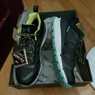 Under Armour Verge Low GTX US9