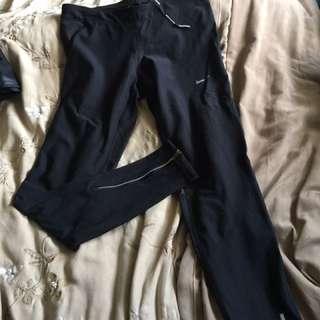 Full Length Nike Dri-fit Tights