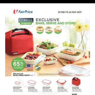 Bless:Giveaway: 24 Ntuc Bonus Point
