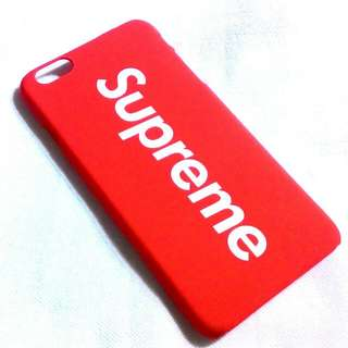 Supreme iPhone Case for 6 plus / 6s plus