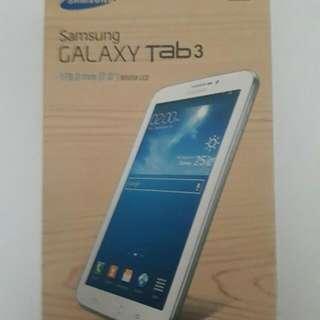 Samsung Galaxy TAB 3 4G/LTE 7.0 8GB