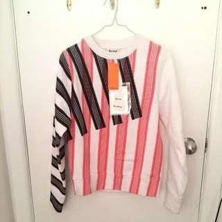 REDUCED: Acne Studios Sweater Jumper