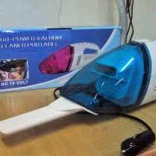 vacum cleaner khusus untuk mobil