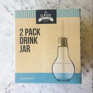 Brand New Adorable Drinks