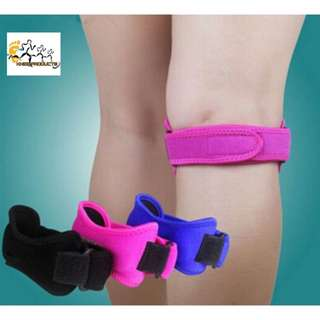 ⚽️🏻 🏄🏀🏈 ⚾️🎾Hot Selling Patella Knee Jumper Runner Strap Brace Sports Compression Support