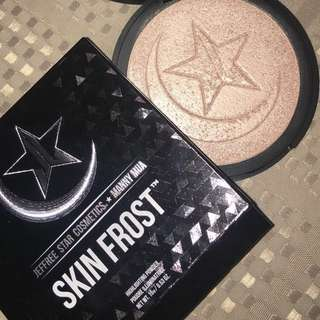 Jeffree Star X Manny Mua Highlighter