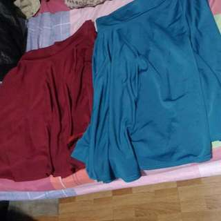 Skater Skirts (Bundle)