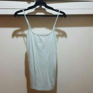 Forever21 Mint Green Camisole