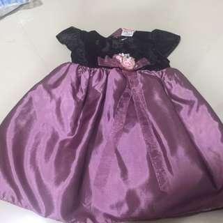 BNWT Lovely Girl Dress