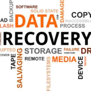 Data Restore/Recovery For Laptop Or PC Desktop ( SSD HDD etc )