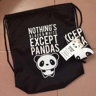 Personalized Drawstring Bags (Souvenir)