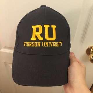 Ryerson Baseball Cap