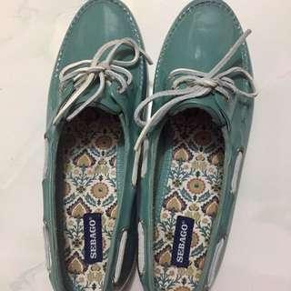 Sebago Women's Shoes (size 40)