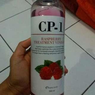 Piolang Raspberry Treatment Vinegar