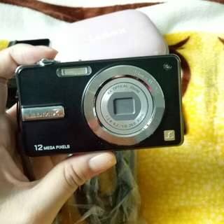 2010panasonic 數位相機