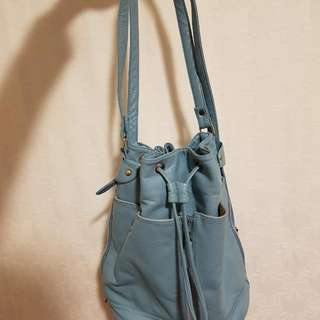 Multi-use Bucket Bag