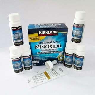 Minoxidil 5%