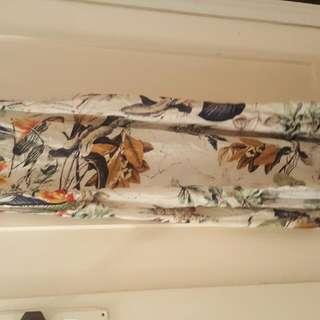 Long Flowing Summer Dress