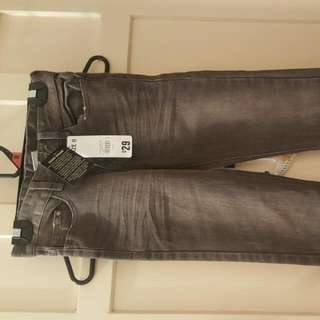 Boys Denim Size 8
