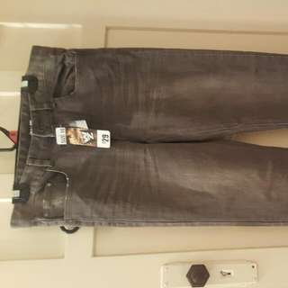 Boys Denim Size 16