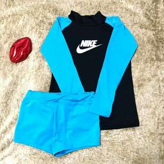 Nike Rash Guards