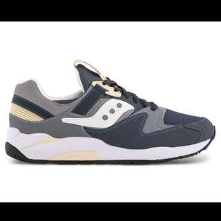 Saucony Grid 9000 Running Shoes