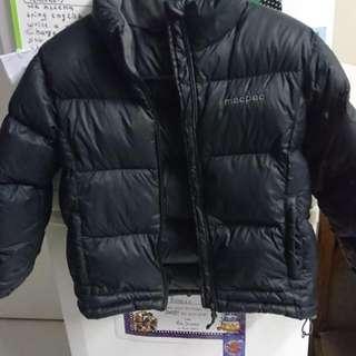 Macpac Jacket Size 6