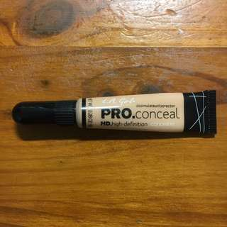 LA Girl Pro Conceal (Light Ivory)