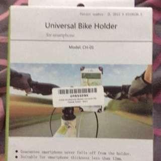 Holder Untuk Sepedah ( Universal Bike Holder )