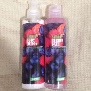 Mothers Day Bundle Skin Lotion