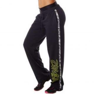 Original Zumba Pants