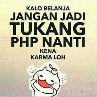 Buat Buyer Php!!!