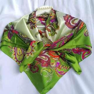 Hijab Segiempat 90x90cm