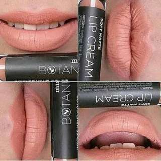 Mineral Botanica Soft Matte Lip Cream No 005 Sweet Heart