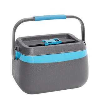 Esky / Cooler with Lockable Lid