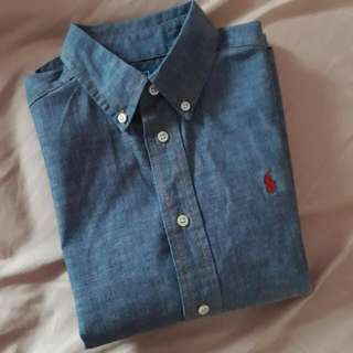 Ralph Lauren Shirt Boy