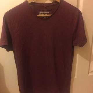Jay Jays Men's T Shirt Size XS