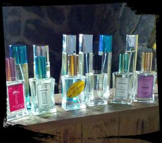 Our own version of your favorite scents