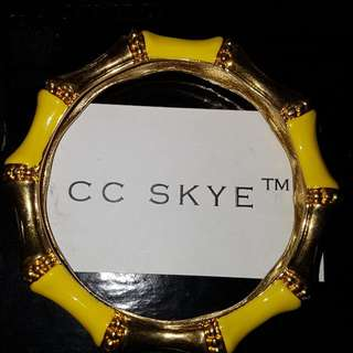 CC SKYE Bamboo Bangle