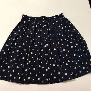 Princess Highway Leona Spot Skirt