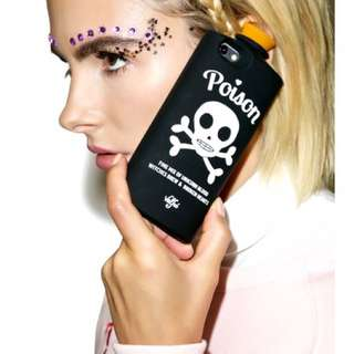 Valfre Poison Phone Cover For Iphone