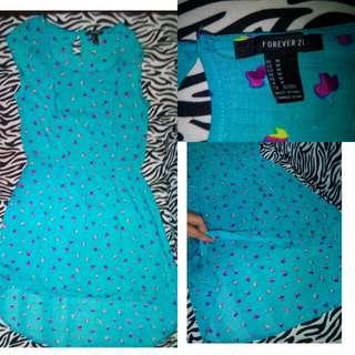 Forever21 Hi-Lo Dress