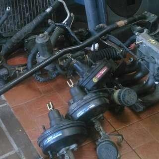 Servo Pump L2 L5