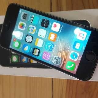 Iphone 5s 64gb Fullset Ori 100%