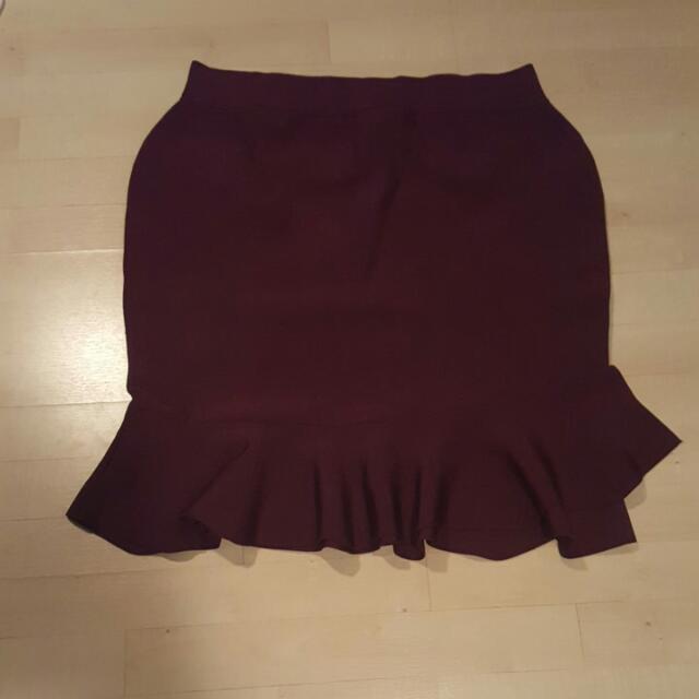 1X Timeless Skirt.