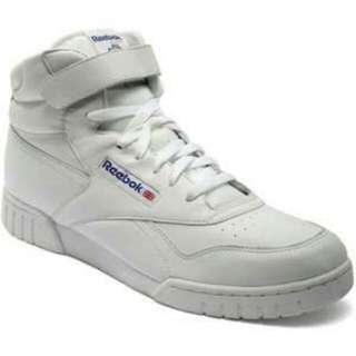 Reebok High Cut Shoe
