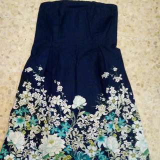 Tube dress OLD NAVY sz 10